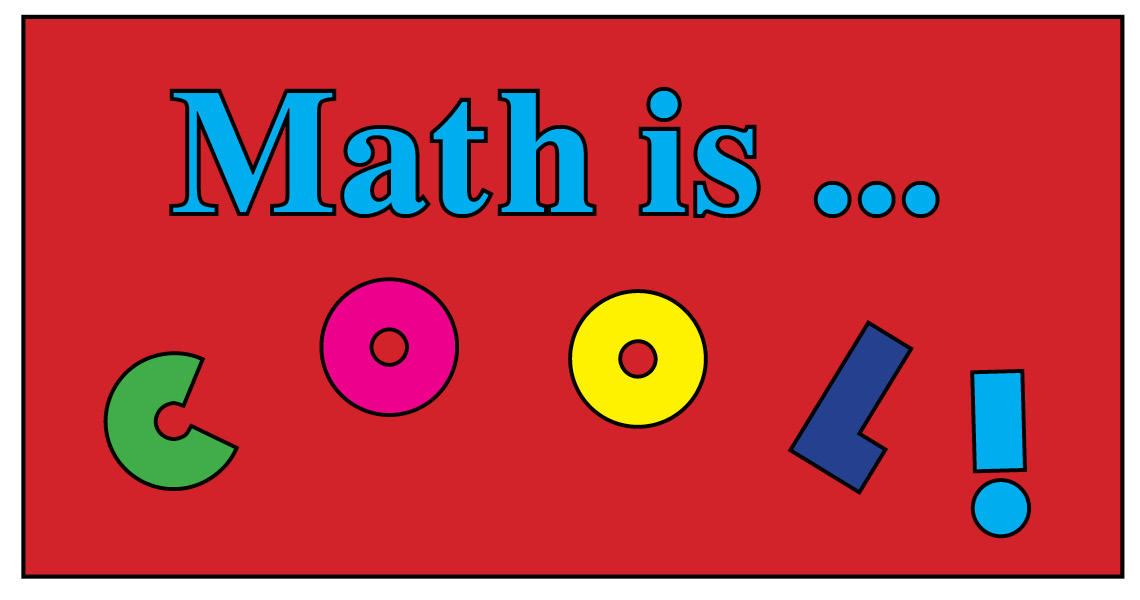 Math is Cool!