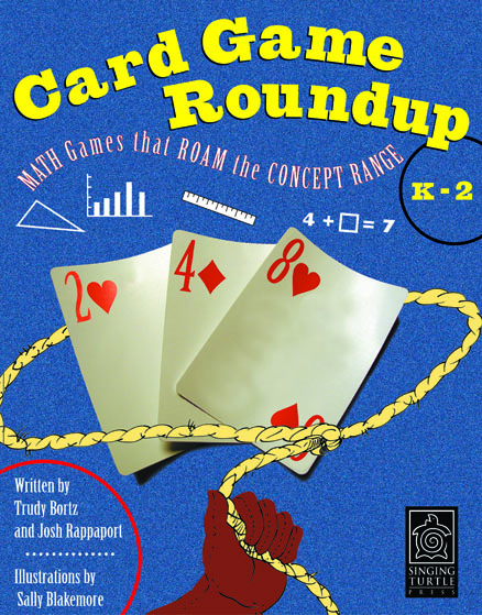 Card Game Roundup K-2