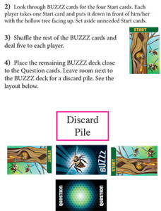 BUZZZ rules page 2