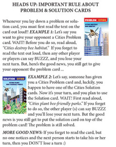 BUZZZ rules page 5