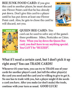 BUZZZ rules page 6
