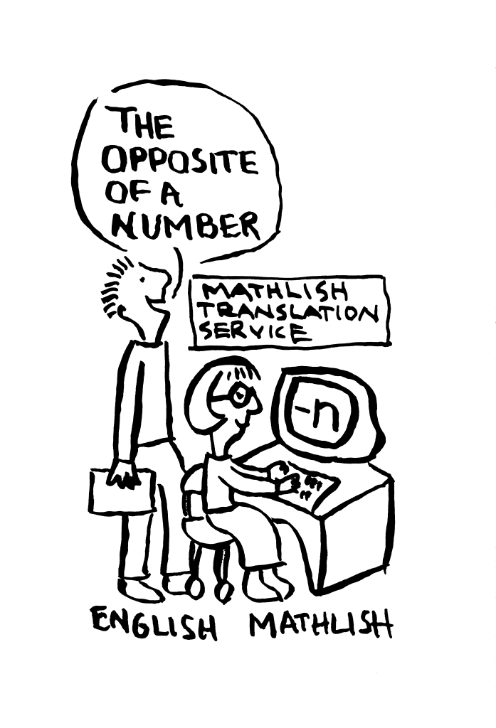 MATHLISH