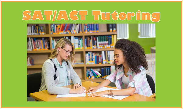 ACT/SAT Tutoring