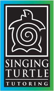 New ST Tutoring Logo with Color