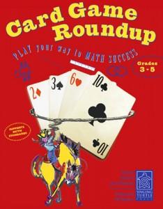 Card Game Roundup 3-5