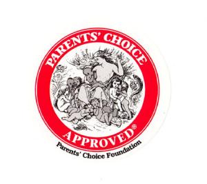 Parents' Choice Award