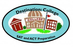 SAT and ACT Preparation