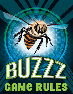 BUZZZ Game Rules