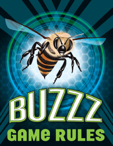 BUZZZ rules with habitat loss -1